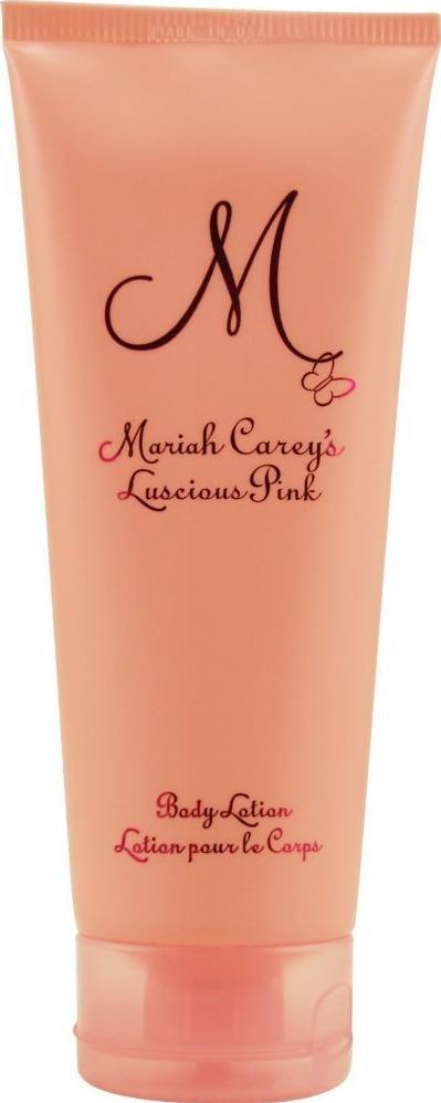 Mariah Carey Mariah Carey M Luscious Pink Body Lotion 6.8 oz