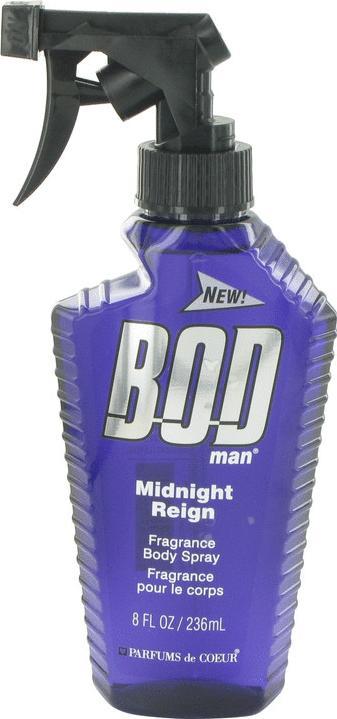 Parfums de Coeur Bod Man Midnight Reign Body 8 oz Spray at Sears.com